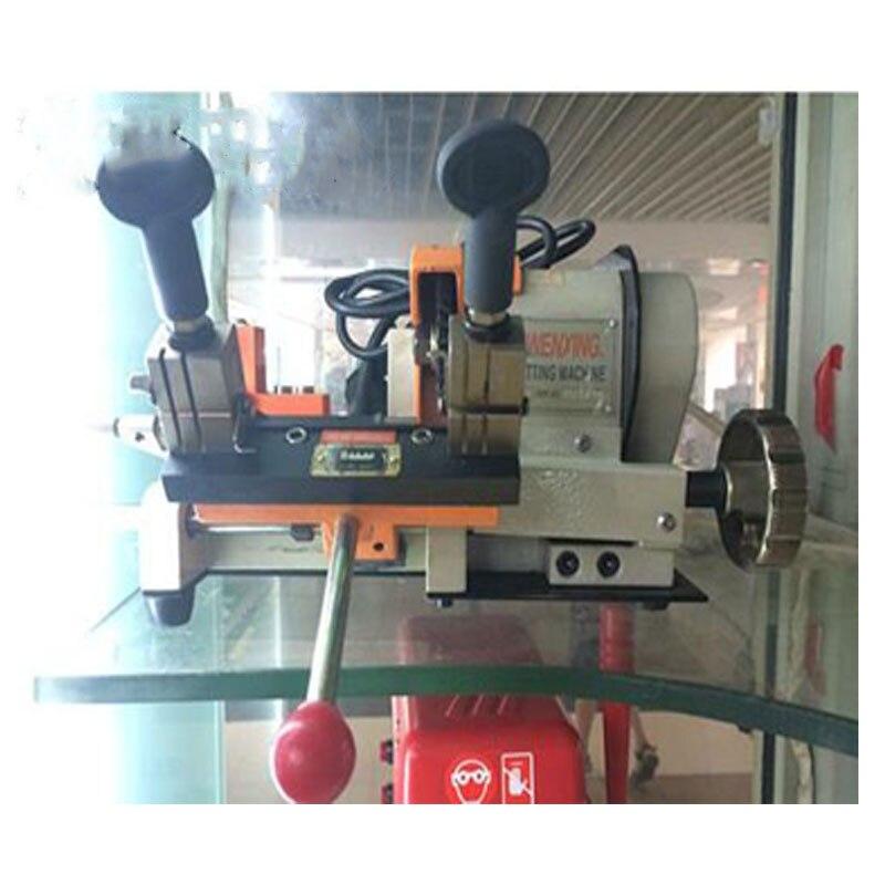 Wenxing 219A máquina para hacer llaves 40 w. Máquina duplicadora de llaves, copiadora de llaves 1pc