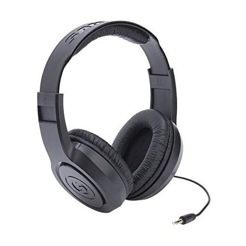 Samson SR350 Fechado Voltar Stereo Over-Ear Headphones