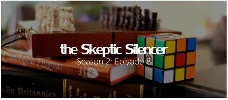 The Skeptic Silencer por Orbit Brown truques de Mágica