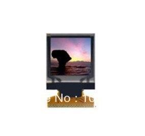 """O ENVIO GRATUITO de 5 PÇS/LOTE 1.1 """"polegadas 96*96 9696 RGB Full color Módulo Display OLED UG-9696TDDCG02"""