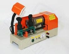 Defu 238AC dupliqué clé Machine de découpe serrure électrique duplication clé découpe copie Machine pour faire des clés à vendre
