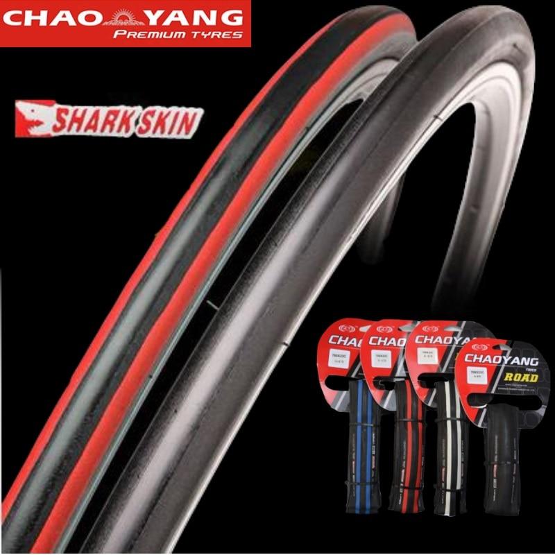 CHAOYANG, doble antiperforación, ultraliviana, plegable VIPER H479 700 * 23C, neumático 60TPI, neumático de bicicleta de carretera, neumáticos de bicicleta