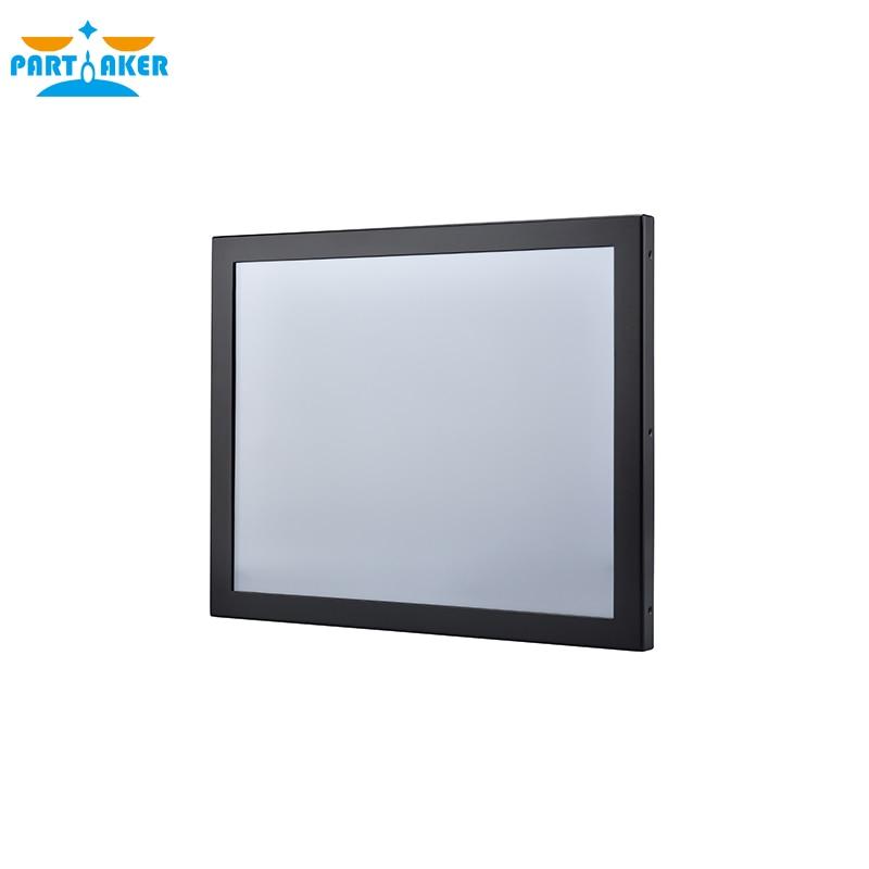 Z15 17 Inch Touch Screen 1280*1024 HD Intel Core i7 4600u Desktop Computer All In One PC 4G RAM 64G SSD enlarge