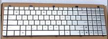 Nuevo teclado portátil para ASUS N75S N75 N75Y N75SF N75SL ee.uu./Árabe/hebreo/húngaro/coreano