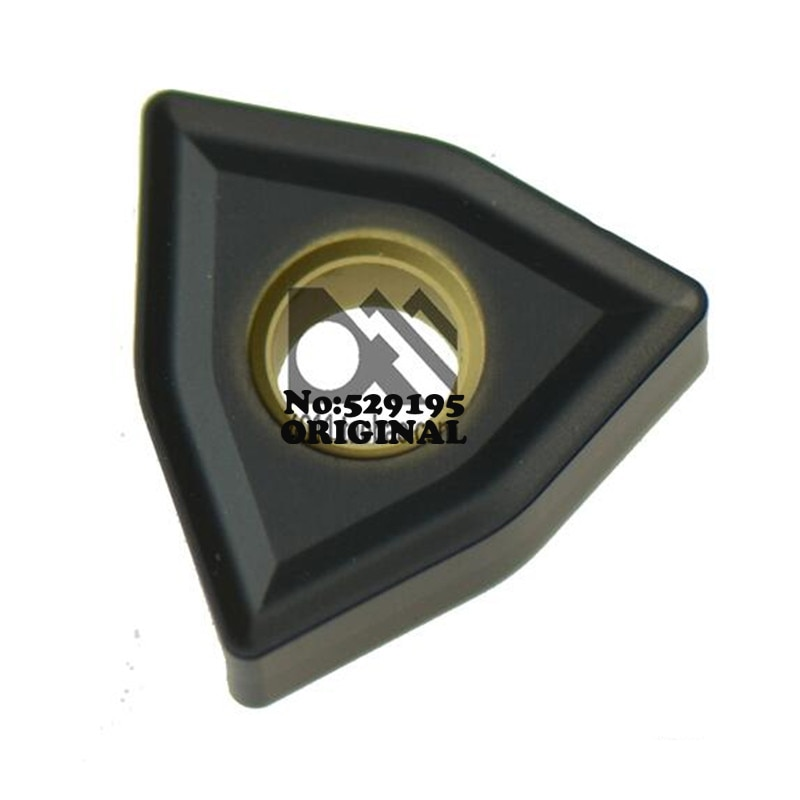 الأصلي WNMG080404 WNMG080408 UC5105 كربيد إدراج WNMG 080404 080408 عملية الحديد الزهر مخرطة أدوات تقطيع تحول التصنيع باستخدام الحاسب الآلي