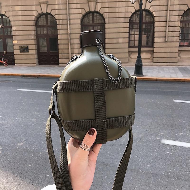 Bolsos cruzados con personalidad en forma de tetera para mujer 2020, bolsos y bolsos de mano para mujer, bolsos de hombro de viaje para chicas, bonitos bolsos de mano