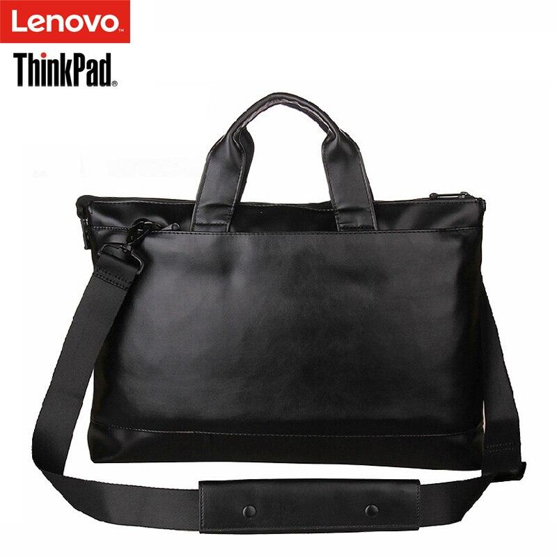 الأصلي أصيلة لينوفو ثينك باد حقيبة لابتوب TL400 ل 14 بوصة الكتف دفتر حقائب كمبيوتر حقيبة يد الأعمال