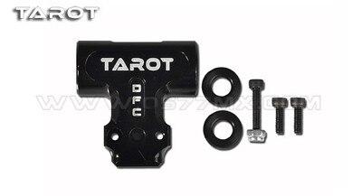 Tarot 500DFC Titular Do Rotor Principal TL50182-03 Preto CNC T-rex 500 DFC