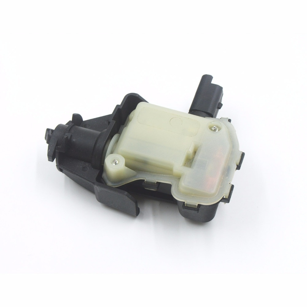 High Quality FUEL FILLER FLAP LOCKING MOTOR ACTUATOR For Peugeot 407 408 308 3008 508 CITROEN C4 C5 C6 OE:9660019180 9651690280