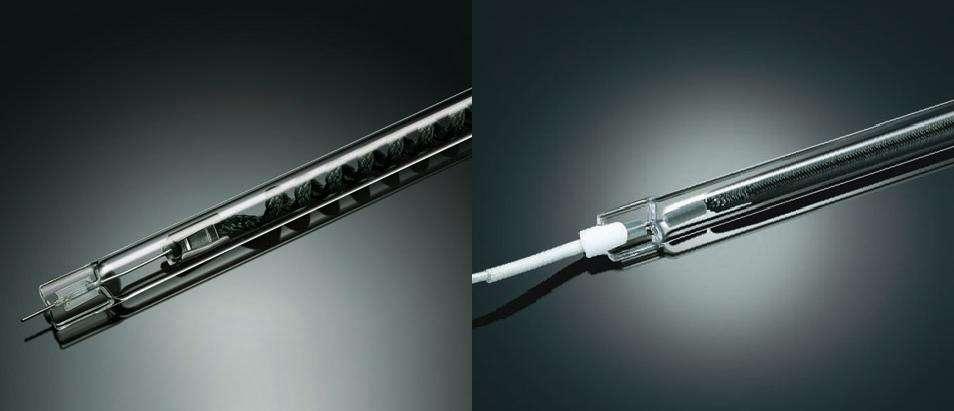 Elemento calentador de agua de inmersión eléctrico de cerámica infrarrojo lejano del fabricante