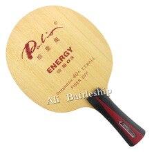 Originale Palio Energy03 Energia 03 di Energia-03 tennis da tavolo pingpong lama
