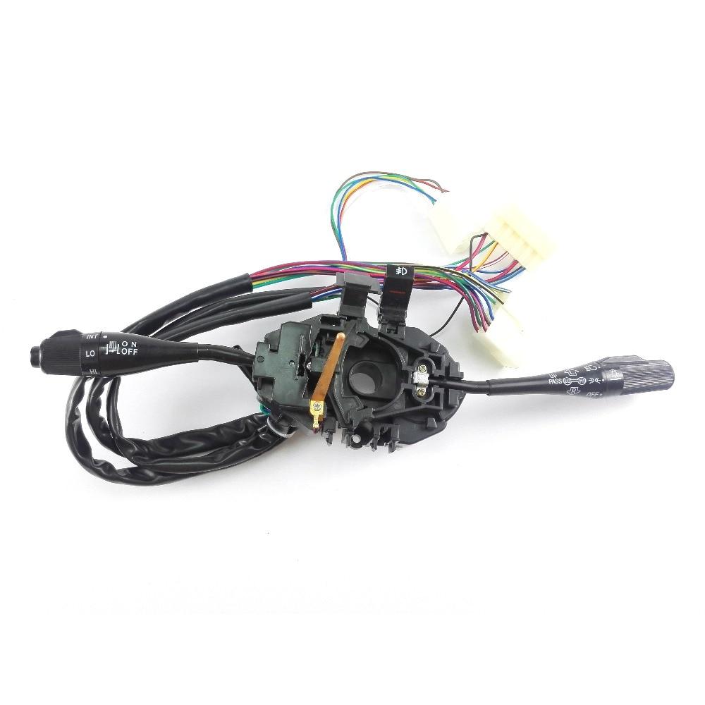 Interruptor de limpiaparabrisas de señal para Mitsubishi Canter Maru-T MB302736 RHD