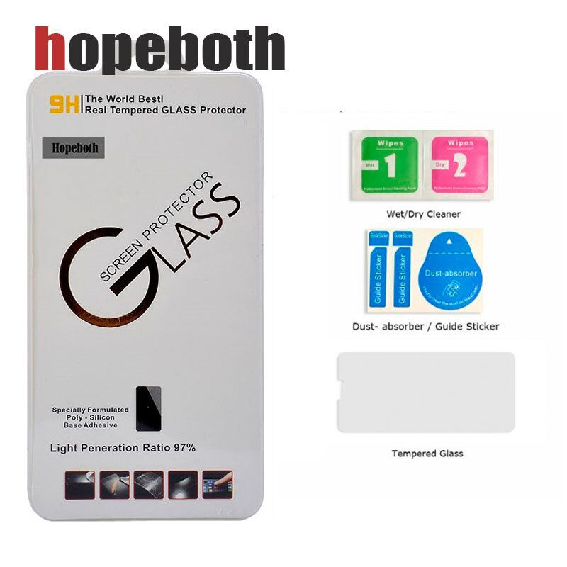 2.5D 0.26 مللي متر 9H قسط الزجاج المقسى ل فون X 8 7 زائد حامي الشاشة تشديد فيلم واقية ل iPhone5 6s 500 قطعة/الوحدة