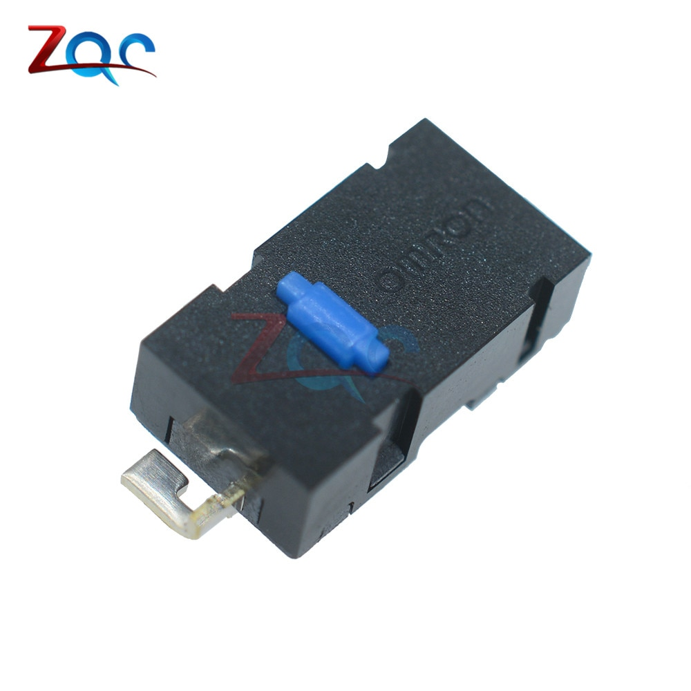 Ratón Omron Original micro interruptor ratón botón blue dot para cualquier lugar MX ratón Logitech M905 reemplazo ZIP