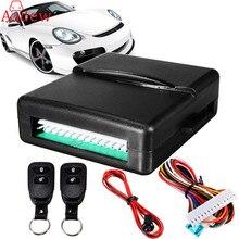 Système dentrée sans clé de voiture   Verrouillage à distance, personnalisé, verrouillage de la porte centrale, déverrouillage du coffre