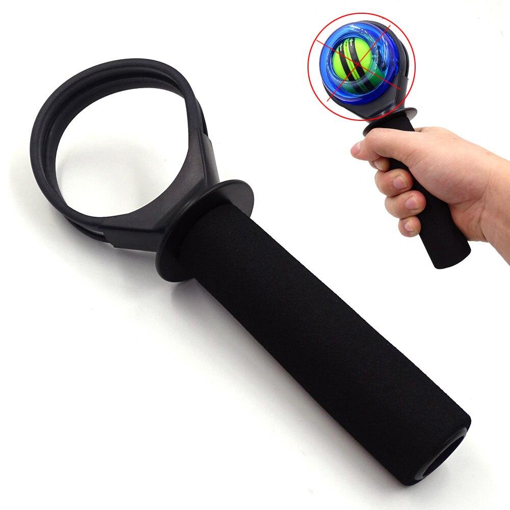 Гироскоп держатель для запястья гироскоп усилитель силы шар сила мяч тренировка