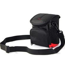 digital Camera Cover Case Bag for Panasonic LX7 LUMIX LX100 LX10 DMC-GF6 GF7 GF8 GF5 GM1 ZS100 ZS110 TZ110  ZS60 protector pouch