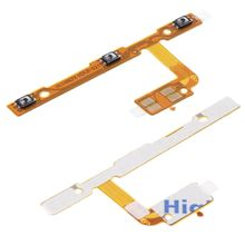 Flex Cable Volume Power On Off Button Ribbon Tail Wire Replacement for Huawei Mate 10 Lite