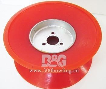 quality warranty Brunswick Machina Spare Part   BALL BALL LIFT WHEEL 53-520060- 001