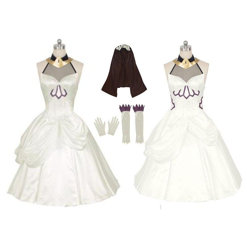 Fate/Apocrypha Frankenstein Cosplay Kostüme Bühne Performence Kleidung 2 arten können wählen, Perfekte Kunden für Sie!