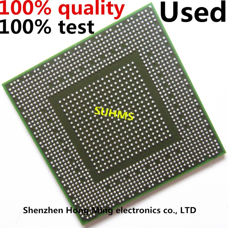 100% اختبار جيد جدا المنتج N14E-GE-B-A1 N14E GE B A1 بغا reball كرات شرائح