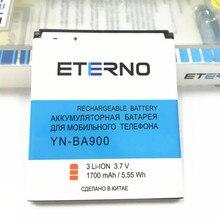 ETERNO BA900 batterie pour Sony Xperia TX LT29i/J ST26i/L S36h/C210 C1905 C2005 C2104 C210 C1904 SO-04D AB-0500 téléphone