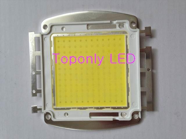 120w super flux high power led module DC30-36v CCT 20,000k cold white perfect backlight lighting source for led sign letters