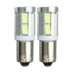2 lâmpadas led para carro, ba9s h6w 10, luz traseira de cunha lateral, canbus, sem erro, para bmw 3 séries f30 f31