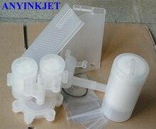 Do drukarki Videojet atrament rdzeń filtra zestawy do drukarki Videojet VJ1210 VJ1510 VJ1610 VJ1520 VJ1620 VJ1220 VJ1710 drukarki