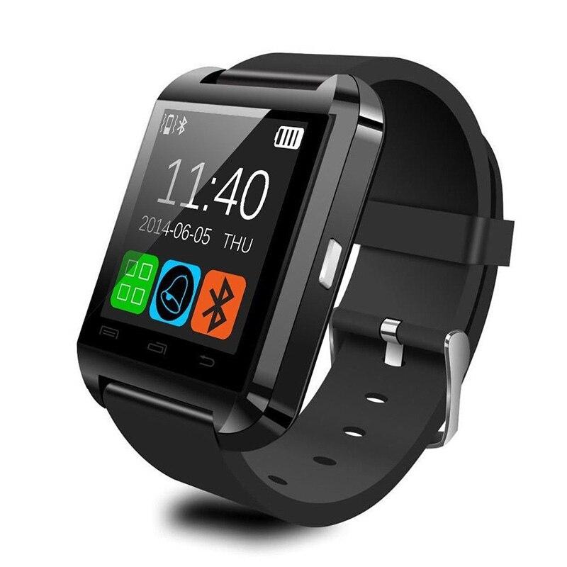 SmartWatch U8 Bluetooth Smart Watch Wristwatch Smartwatch With Sleep Monitor Remote Camera Pedometer For Andriod IOS Smartphone