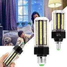 10X LED Maïs Ampoules 22 46 57 69 84 108 126 162 LED s E27 E14 B22 Baïonnette 5730 SMD 9 W 12 W 13 W 15 W Maison Déco Lampe 85-265 V
