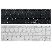 Английская клавиатура для Packard bell easynote TV43HC TV43HR TV44HC TV44HR TV43CM TV44CM TSX62HR TV11HC Клавиатура США