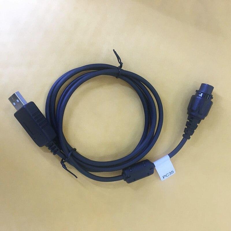 كابل برمجة USB أصلي PC35 لراديو Hytera MT680