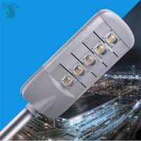 4PCS LED Street Lights 60w 80w 90w 120w 160w 200w Road Highway Garden Park Street Light IP65 Lamp Outdoor Lighting plaza light