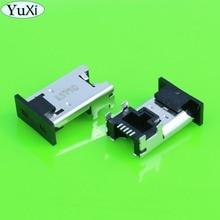 YuXi Micro mini USB DC Charging Socket jack connector Port for ASUS Transformer Book T100 T100T T100TA T100tam K004 T300