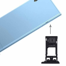 SIM & Micro SD / SIM Card Tray for Sony Xperia XZs (Dual SIM Version)