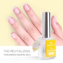 fengshangmei 12ml Nails Repair Essence Treatment Revitalizer Nail Care Nutritious Cuticle Oil