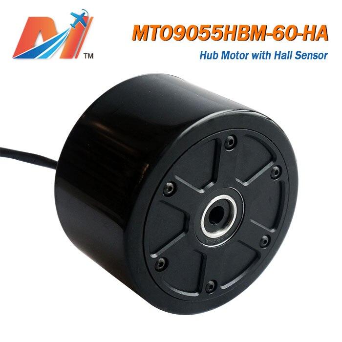 Maytech Лонгборд электро 90 мм Мотор Ступицы для комплекта скейт eletrico