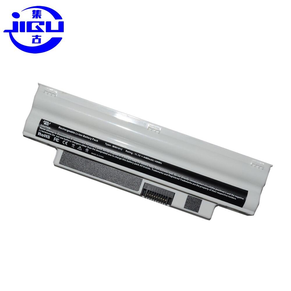 JIGU New Laptop Battery 3K4T8 8PY7N 2T6K2 854TJ 312-0966 312-0967 For DELL Inspiron Mini 1012 Netboo
