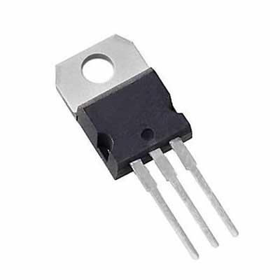 10PCS/LOT New 7908 L7908 L7908CV TO-220 8V three-terminal regulator