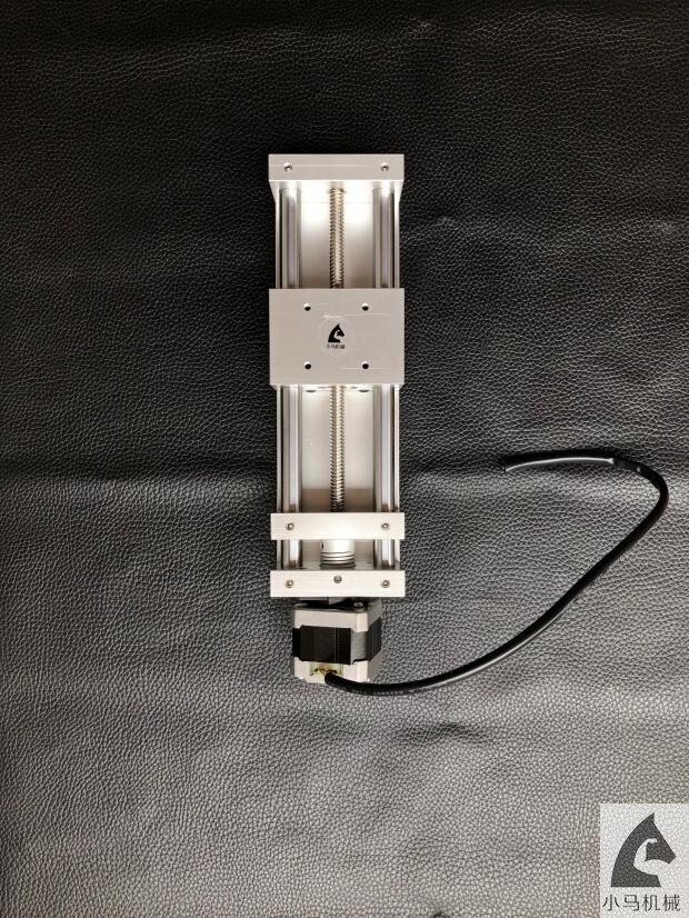 تجميعها السيارات Z محور الشريحة المحرك عدة 120 مللي متر السفر مكافحة رد الفعل نك راوتر ، طابعة ثلاثية الأبعاد ، البلازما مع NEMA17 محرك متدرج