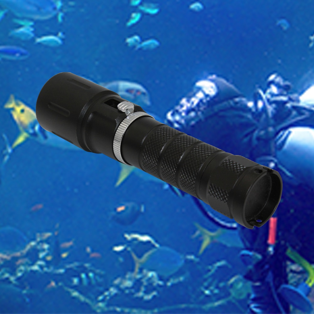 powerful super bright diving flashlight 2000 lumens waterproof t6 scuba torch lamp underwater hunting camping convoy flashlight LED Diving Flashlight 1200 Lumens XM-L2 Underwater 100M Waterproof LED Diving Flashlight Scuba Torch Lamp
