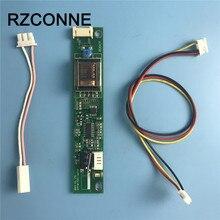 """Universele Laptop LCD CCFL Inverter Board enkele lamp 120*25mm Voor 8-23.6 """"Scherm met Conversie lijn"""