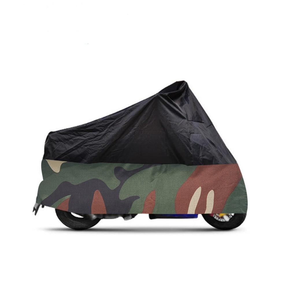 Всесезонные Защитные чехлы для скутеров, водонепроницаемые, пылезащитные, УФ Защитные чехлы для скутеров, крытые, с отверстиями для замка м...