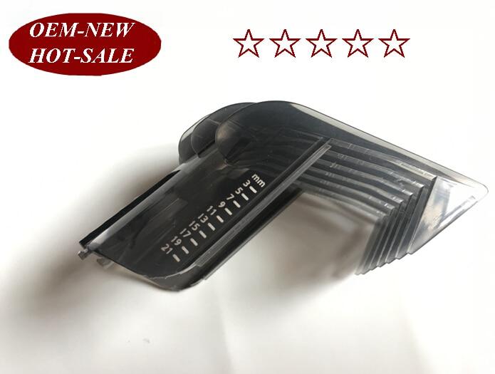 QC5130 shaver Hair Clipper Pente 3-21 MM 1/8-5/8 INCH cabeça para philips QC5115 QC5105 aparador elétrico QC5120 QC5125 QC5135
