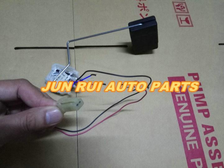 Для 2006-2012 Toyota Previa автомобильный топливный бак манометр масляные иглы индукционные датчики уровня топлива