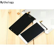 For Coolpad S6 Touch Screen Display 9190-T00 9190L T00 5.95inch Mobile Phone Replacement Digitizer T