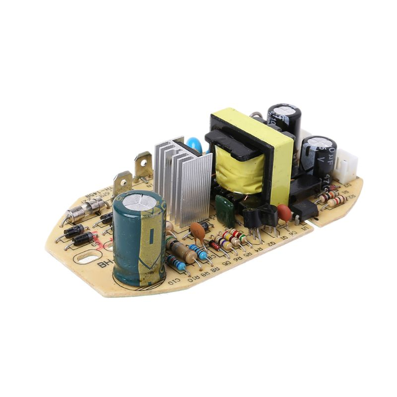 2021 New Mist Maker Power Supply Module Atomizing Circuit Control Board Humidifier Parts Power Panel