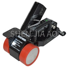 1pc heat jointer PVC  flex banner welding machine for solvent water printer Splicers/spreader/sprinkler/Tarpaulin welder