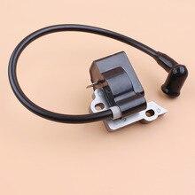 Module de bobine dallumage magnéto adapté POULAN PP3516AV PP4218AV McCulloch MC4218 pièces de tronçonneuse #545115801 585838301